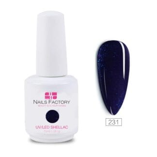 UV/LED Shellac